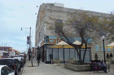 The Greater Englewood Community Development Corporation is launching its business accelerator on April 2, 2015. It will be located in the Englewood U.S. Bank on 63rd and Halsted. The organization will lease the space from the bank.