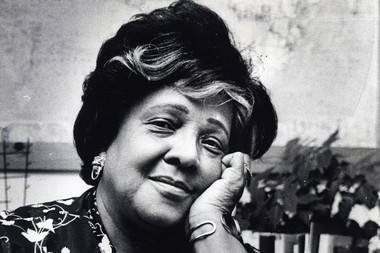 Biographer of 'First Lady of Black Press' Ethel Payne Shares Her Story