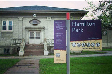 Hamilton Park Wants to Create a Photo Timeline with Your Pictures