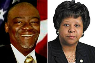18th Ward Voters To Decide Between Lane and Curtis In Runoff Election