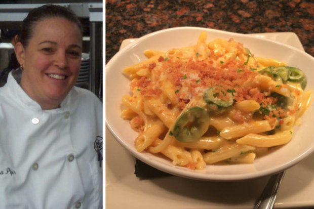 Gourmet Mac and Cheese Shop To Open in Closed Mental Health Clinic