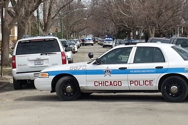 Portage Park Residents Shaken After 16 Year Old Boy Gunned