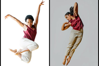 Red Clay Dance Set To Premiere Father-Daughter Show at Beverly Arts Center