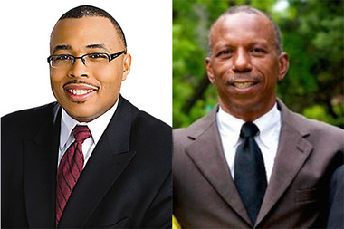 Ald. Howard Brookins Looks To Hold Off Marvin McNeil in 21st Ward