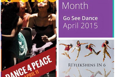 Upcoming Dance Production To Promote Peace