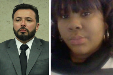 Chicago Police detective Dante Servin, 46, was charged with manslaughter, reckless discharge of a firearm and reckless conduct following the March 2012 shooting that killed 22-year-old Rekia Boyd.