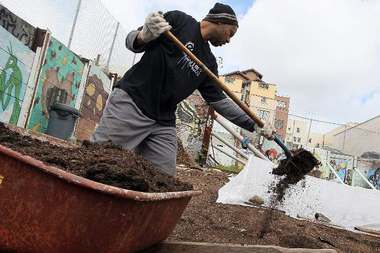 Englewood Group to Address Urban Farming Initiatives and More on Friday