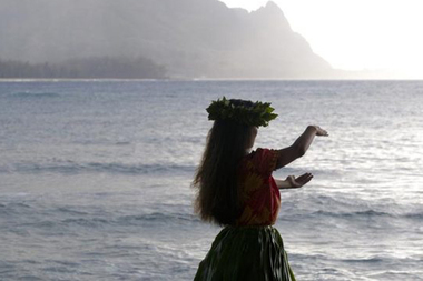 Don't Hula? Now's Your Chance to Learn