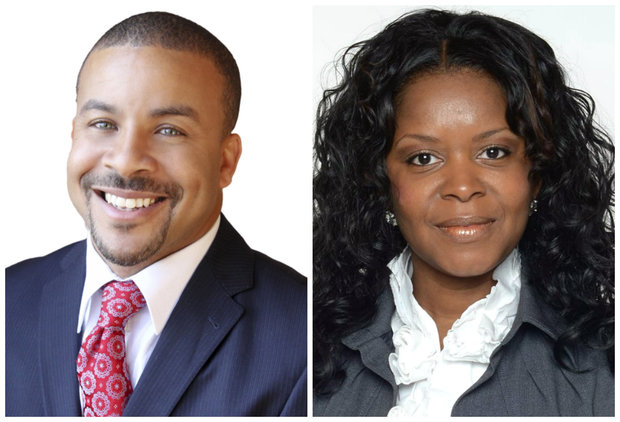 In Polls and Money, Scott Leads Boyce in 24th Ward Race - North Lawndale - Chicago - DNAinfo