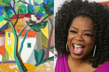 Hundreds of Oprah's Heirlooms Sell at Auction, But Many Still Available