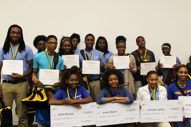 Perspectives Leadership Academy Seniors Awarded More than $33,000