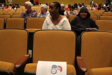 Dyett Proposals Face Public Scrutiny ... Lots of It