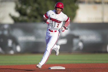 Corey Ray Journeys From Chicago's South Side to the Top of CollegeBaseball