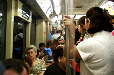 Your Rush-Hour CTA Commute Could Be Getting More Crowded