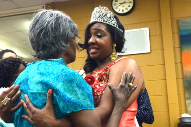 South Side Woman Overcomes Homelessness, Wins Beauty Pageant
