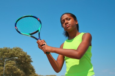 What We're Reading: New South Side Tennis Center to Boost Black Players