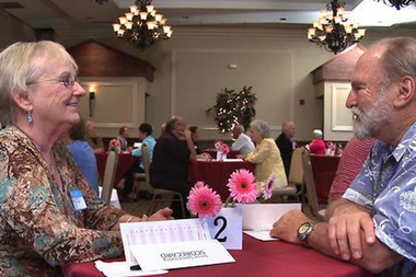 Speed dating documentary