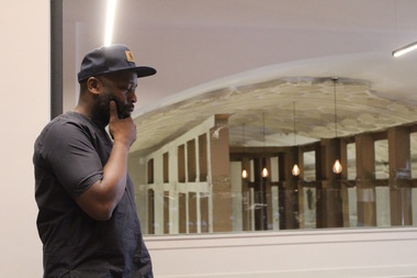 Theaster Gates' Stony Island Arts Bank Has All of Frankie Knuckles' Vinyl