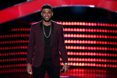 'The Voice''s Mark Hood Talks Final Performance and Growing Up in Chicago