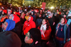 Chicago Teachers Union Rallies For 'Fair Contract' Downtown (PHOTOS)