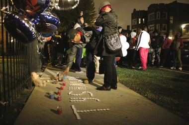 Tyshawn Lee, 9, Was 'Targeted, Lured To This Spot and Murdered': McCarthy
