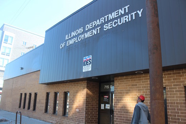 state closing unemployment office praised as quick and