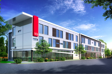 New 74 room boutique hotel 39 vib 39 to go up near midway for Hotels near chicago midway