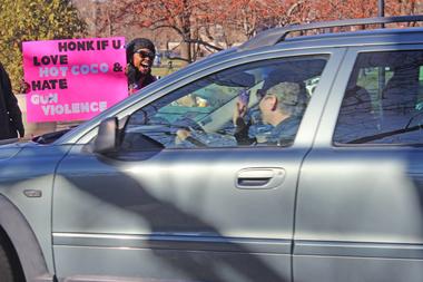 'Army of Moms' Organizing Spring Break Patrol