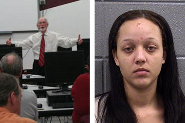 Prostitute Who Killed Brother Rice Teacher Guilty Of 2nd Degree Murder Mt Greenwood Chicago