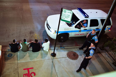 Chicago Police Street Stops Decrease Dramatically Amid Sinking Morale
