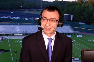 how tall is jason benetti
