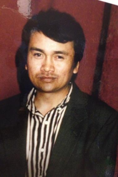 Ancelmo Solis, 51, was killed in North Lawndale July 19.