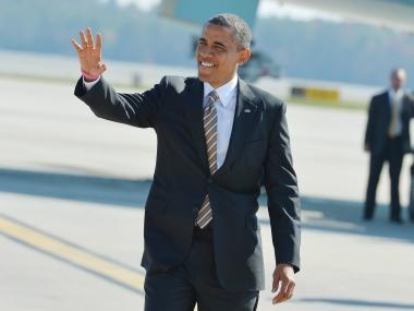 President Barack Obama is set to speak at Hyde Park Academy Friday.