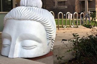 Buddhist single women in hyde park