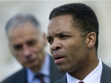 Jesse Jackson Jr. could face almost five years in prison if he pleads guilty to misspending campaign funds.