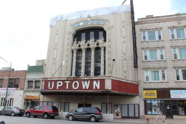 The Uptown area has a concentration of music venues even before being designated an entertainment district, especially if the Uptown Theater can be renovated.