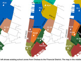 City Releases Revised School Rezoning Plan for District 2