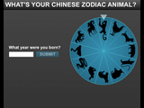 It's Chinese New Year. What Animal Are You?