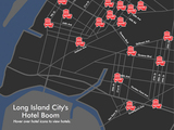 Long Island City Becomes Tourist Hotspot After Hotel Building Boom