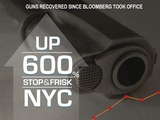 Stop-and-Frisks Fail to Pull More Guns Off the Street, NYPD Stats Show