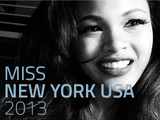 Big Apple's Beauties Vying for Miss New York USA Crown