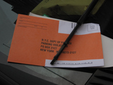 East Village Parking Tickets Dropped by Half, Report Finds
