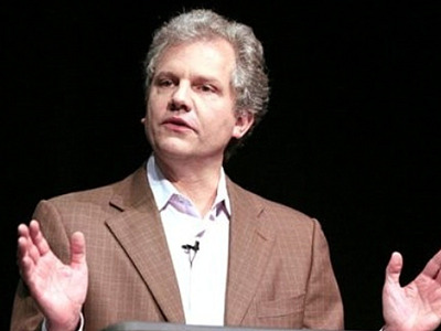 <p>New York Times publisher Arthur Sulzberger Jr. announced a pay wall for access to the Times&#39; online content.</p>