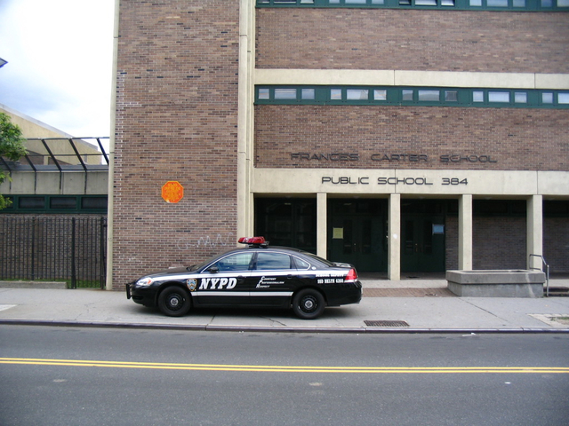 A new lawsuit accuses the NYPD's School Safety Division of improperly arresting and detaining students.