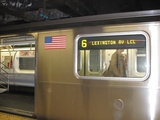 Alleged Girl Gang Arrested for Stabbing Vietnam Vet on 6 Train