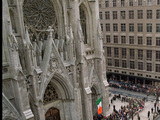 St. Patrick's Cathedral Wants Right to Cash In on Proposed Midtown Rezoning