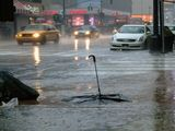Flash Flood Watch Issued as Storm Soaks Big Apple