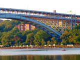 Traffic Delays in Store as Henry Hudson Bridge Lane Closures Begin