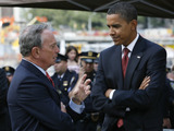 Bloomberg Endorses President Obama