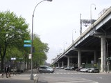 Transportation Buffs to Install Tollbooth on Williamsburg Bridge